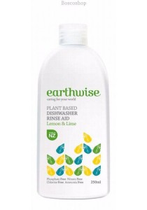 EARTHWISE Dishwasher Rinse Aid (Citrus)
