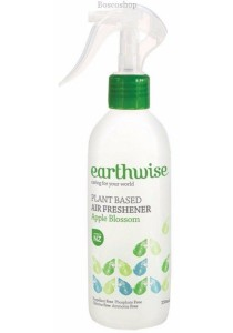 EARTHWISE Air Freshener (Apple Blossom)