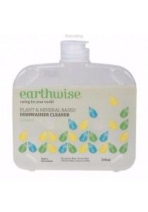 EARTHWISE Dishwasher Cleaner (Lemon)