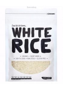 FORBIDDEN White Rice Short Grain