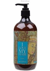 FEMININE MYSTERIES Shampoo - I Love My Hair Chai
