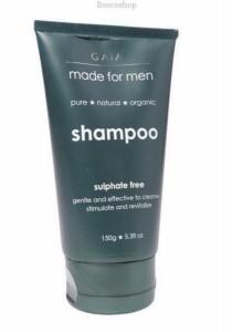 GAIA MADE for MEN Shampoo for Men