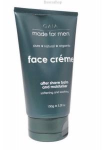 GAIA MADE for MEN Face Creme for Men