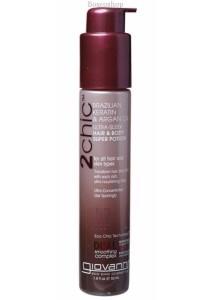GIOVANNI Hair & Body Lotion - 2chic Ultra-Sleek (All Hair)