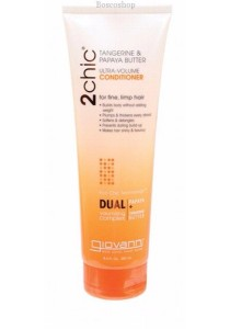 GIOVANNI Conditioner - 2chic Ultra-Volume (Fine, Limp Hair)