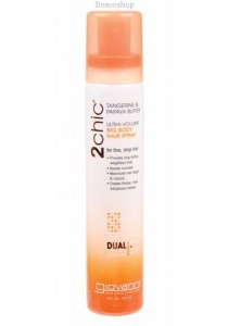GIOVANNI Big Body Hair Spray - 2chic Ultra-Volume (Fine, Limp Hair)