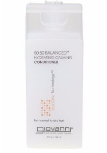 GIOVANNI Conditioner 50/50 Balanced (Normal/Dry Hair) (60ml)