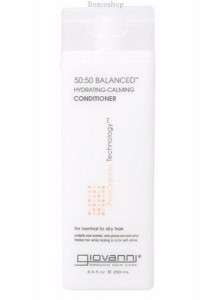 GIOVANNI Conditioner 50/50 Balanced (Normal/Dry Hair) (250ml)