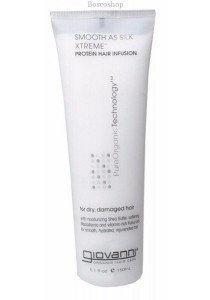 GIOVANNI Protein Hair Infusion Smooth As Silk Xtreme
