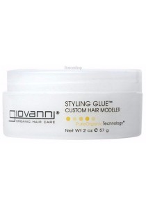GIOVANNI Hair Styling Glue Custom Hair Modeler