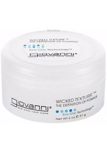 GIOVANNI Hair Styling Wax Wicked Texture - Pomade