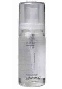 GIOVANNI Hair Spray (Purse Size) L.A. Hold