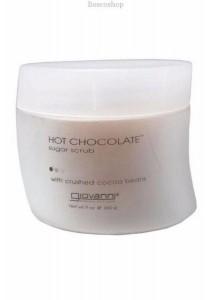 GIOVANNI Body Scrub Hot Chocolate Sugar Scrub