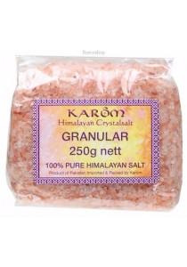 KAROM Himalayan Salt Granular (250g)