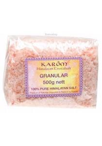 KAROM Himalayan Salt Granular (500g)