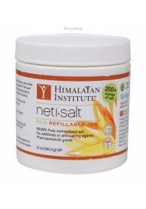HIMALAYAN INSTITUTE Neti Salt For Neti Pot