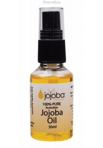 JUST JOJOBA AUST. Jojoba Oil Pure Australian Jojoba (30ml)