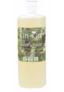 KIN KIN NATURALS Laundry Liquid (Ultra Conc.) (Eucalypt & Lemon Myrtle)