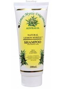 LEMON MYRTLE FRAGRANCES Shampoo (Lemon Myrtle)
