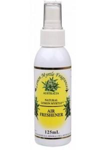LEMON MYRTLE FRAGRANCES Air Freshener (Lemon Myrtle) (125ml)