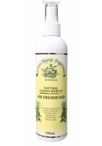 LEMON MYRTLE FRAGRANCES Air Freshener (Lemon Myrtle) (250ml)