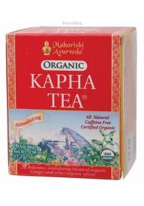 MAHARISHI AYURVEDA Ayurveda Tea Bags Organic (Kapha Tea)