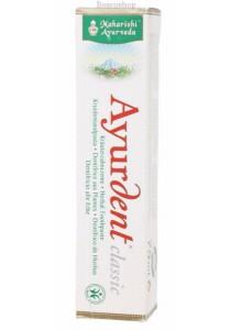 MAHARISHI AYURVEDA Toothpaste Ayurdent