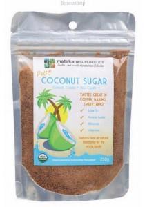 MATAKANA SUPERFOODS Coconut Sugar (250g)
