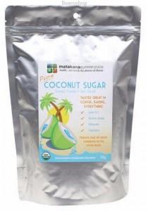 MATAKANA SUPERFOODS Coconut Sugar (1kg)