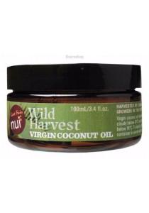 NUI Virgin Coconut Oil Wild Harvested (100ml)