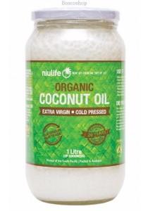 NIULIFE Extra Virgin Coconut Oil (1L)
