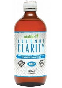 NIULIFE Coconut Clarity