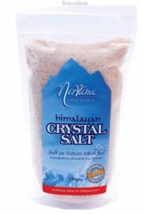 NIRVANA ORGANICS Himalayan Salt Fine (250g)