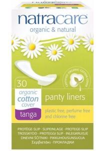 NATRACARE Panty Liners (Tanga)