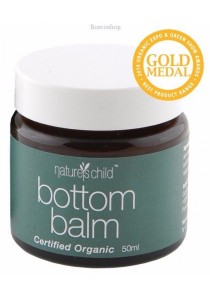 NATURE'S CHILD Baby Bottom Balm