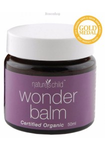 NATURE'S CHILD Baby Wonder Balm