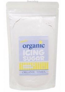 ORGANIC TIMES Icing Sugar (500g)