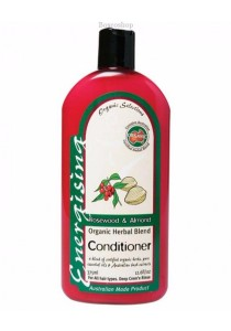 ORGANIC SELECTIONS Conditioner (Rosewood & Almond)