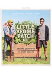 The Little Veggie Patch Co. by Fabian Capomolla & Mat Pember