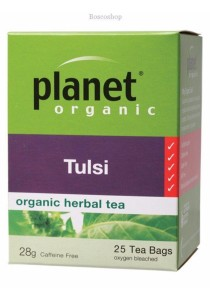 PLANET ORGANIC Herbal Tea Bags (Tulsi)