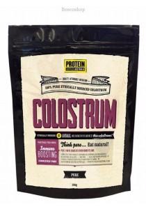 PROTEIN SUPPLIES AUST. Colostrum (Grass Fed) Pure - 20% Immunoglobulin (IgG) 200g
