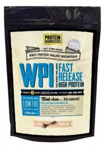 PROTEIN SUPPLIES AUST. WPI (Whey Protein Isolate) Vanilla Bean (500g)