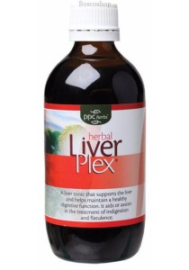 PPC HERBS Herbal Remedy Liver-Plex
