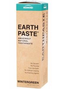 REDMOND EARTHPASTE Toothpaste (Wintergreen)