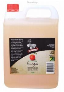 SPREYTON FRESH Apple Cider Vinegar Unpasteurised & Unfiltered