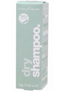 TINTS OF NATURE Dry Shampoo Non-Aerosol Eco Pump