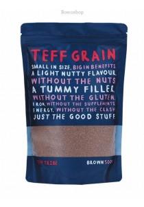 TEFF TRIBE Brown Teff Grain