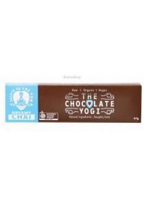 THE CHOCOLATE YOGI Chocolate (Raw/Organic/Vegan) Dreamy Chai