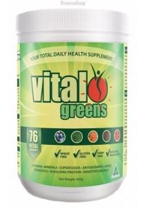 VITAL GREENS Superfood Powder (300g)