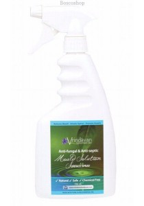 VRINDAVAN Mould Solution Surface Spray Anti-fungal & Anti-septic
